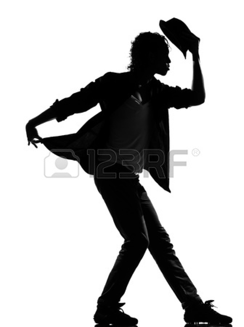 Hip Hop Dancer Wallpaper