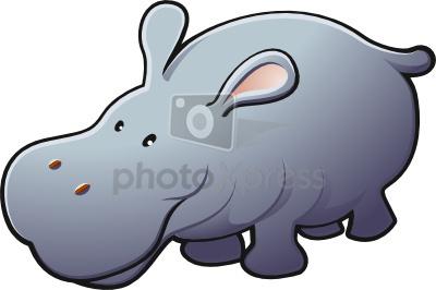 hippopotamus hippo clip art clipart panda free clipart images rh clipartpanda com hippopotamus clipart gif christmas hippopotamus clipart