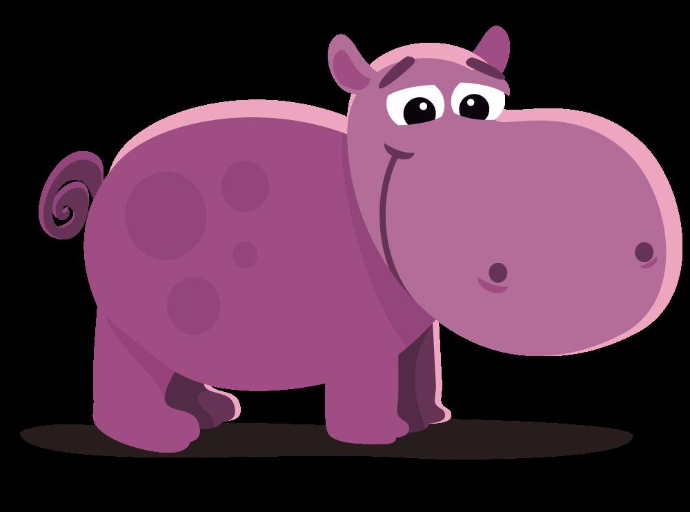 Hippopotamus Clipart   Clipart Panda - Free Clipart Images