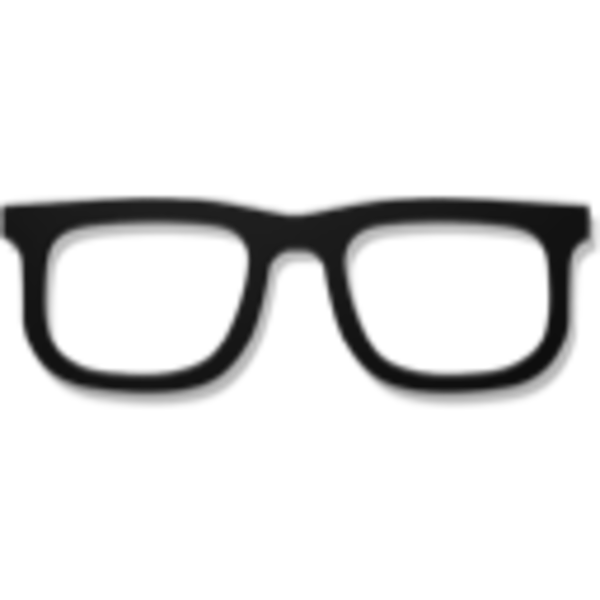 Hipster Glasses Clipart Hipster%20glasses%20clipart