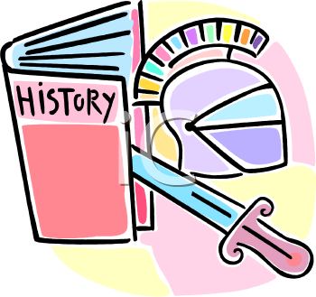 School subject history