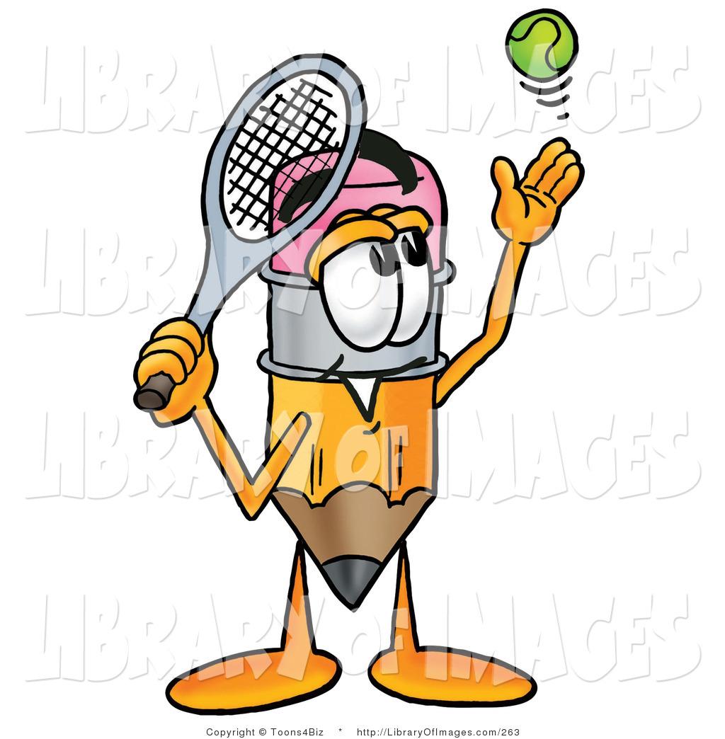 clipart panda tennis - photo #50