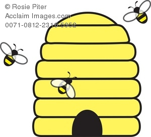 vintage beehive clipart clipart panda free clipart images bee clipart panda bees clipart black and white