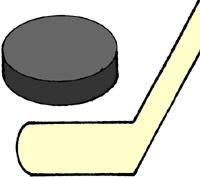 6 hockey puck clipart clipart panda free clipart images rh clipartpanda com hockey puck clipart