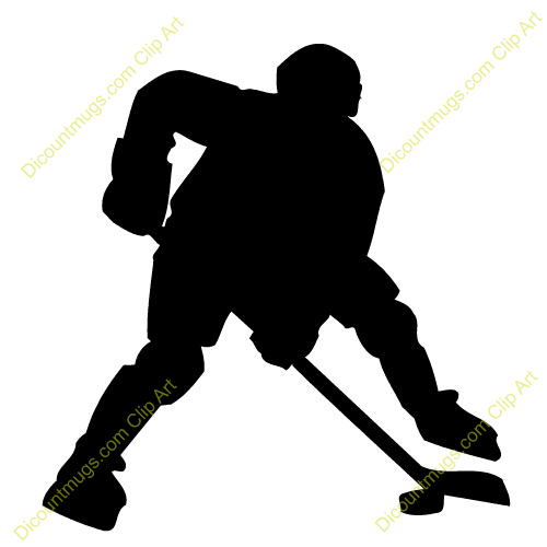 Hockey Player Clipart 2 Clipart Panda Free Clipart Images