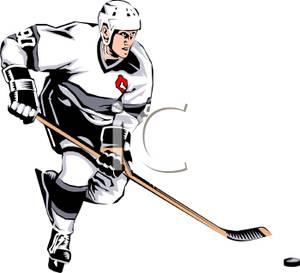 Hockey Clip Art Border | Clipart Panda - Free Clipart Images