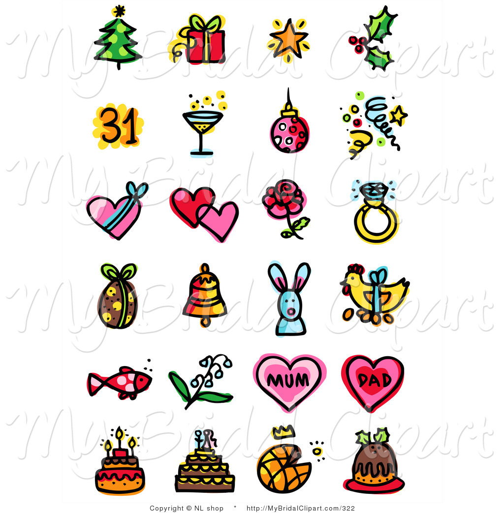 bridal clipart of a digital clipart panda free clipart images rh clipartpanda com holiday clipart for kids holiday clipart christmas
