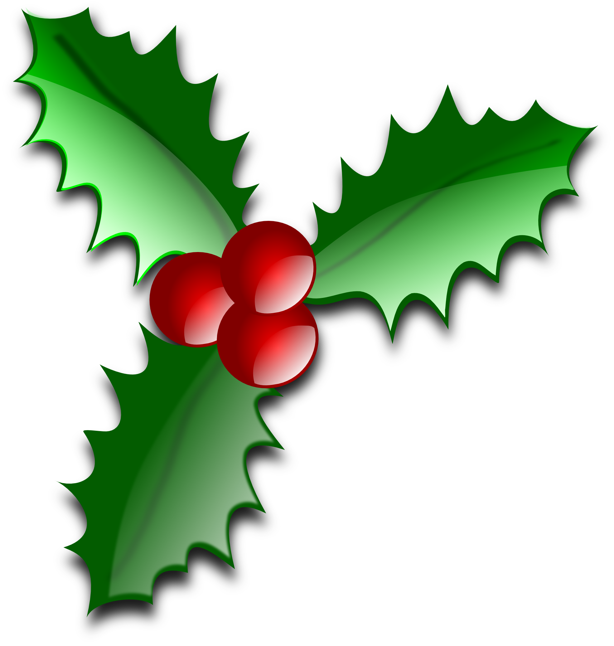 Holiday Clip Ar... Free Clipart Images For Holidays