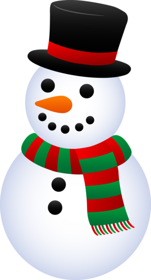 Snowman clipart panda free images