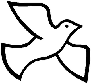 holy%20spirit%20dove%20clipart%20black%20and%20white