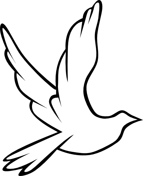 holy spirit dove clipart clipart panda free clipart images rh clipartpanda com free clipart dove of peace free dove clipart download