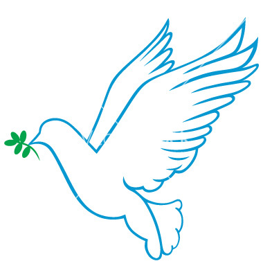 christian symbols dove meaning