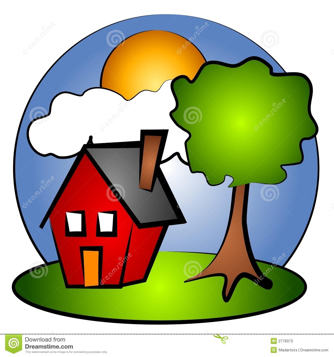 free clip art photos of homes - photo #33