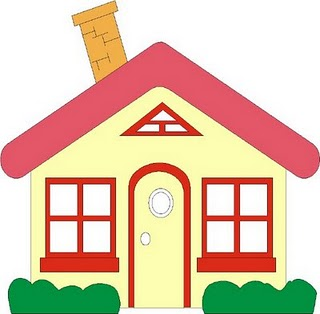 New House Clipart Clipart Panda Free Clipart Images - New home clipart