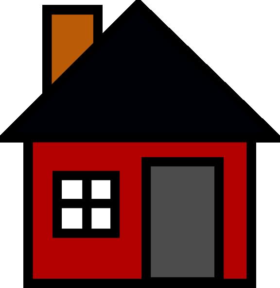 Home Clip Art