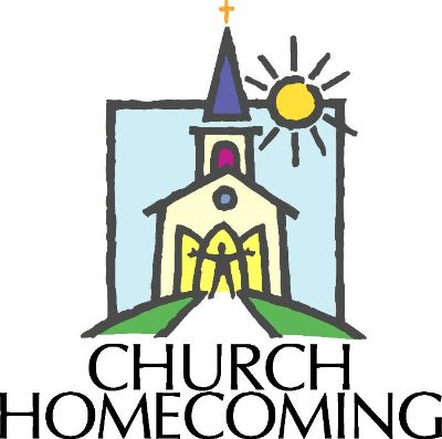 church homecoming clipart panda free clipart images rh clipartpanda com church homecoming clip art free church homecoming clip art free
