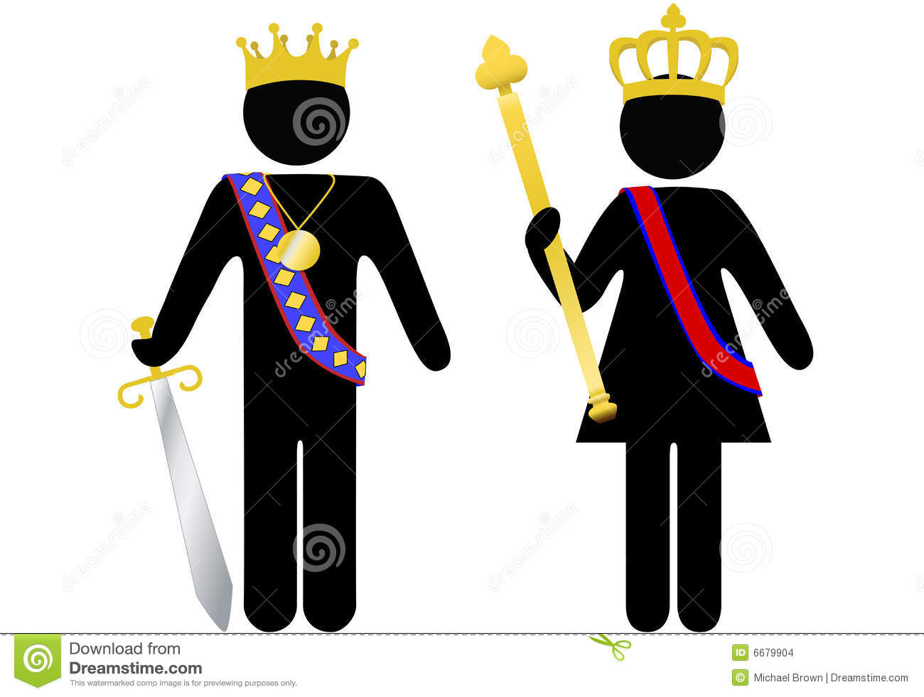 homecoming king and queen clipart clipart panda free