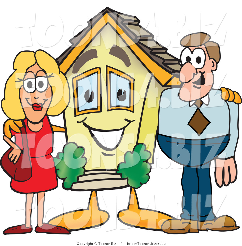 Homeowner 20clipart Clipart Panda Free Images