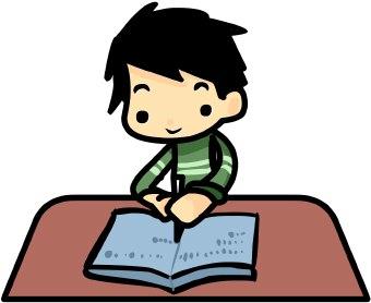 student writing clipart clipart panda free clipart images rh clipartpanda com student writing clipart free student writing clipart free