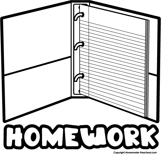 school and homework