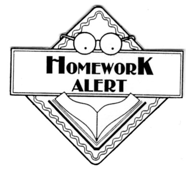 Homework Clip Art Pictures | Clipart Panda - Free Clipart Images