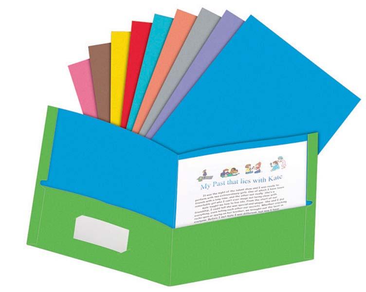 Pocket Folder Clip Art Pocket Clip Art Pocket Folder