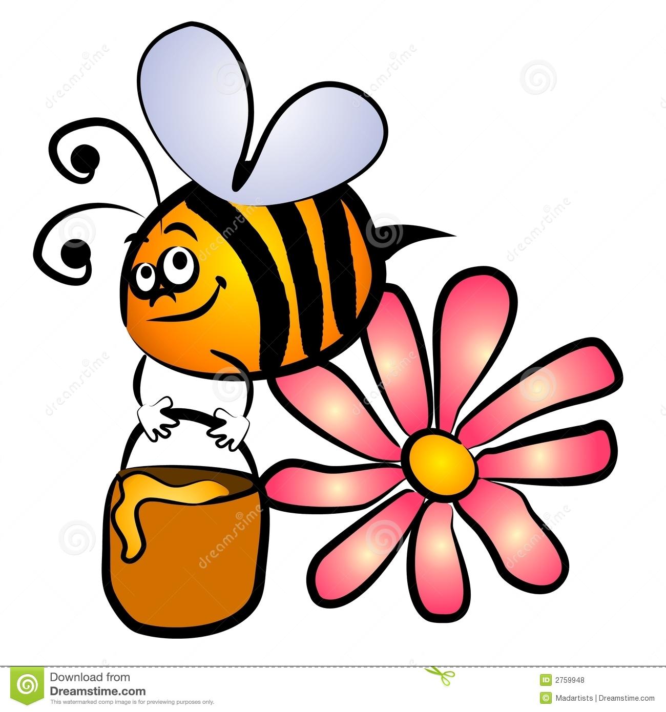 clipart honey - photo #37
