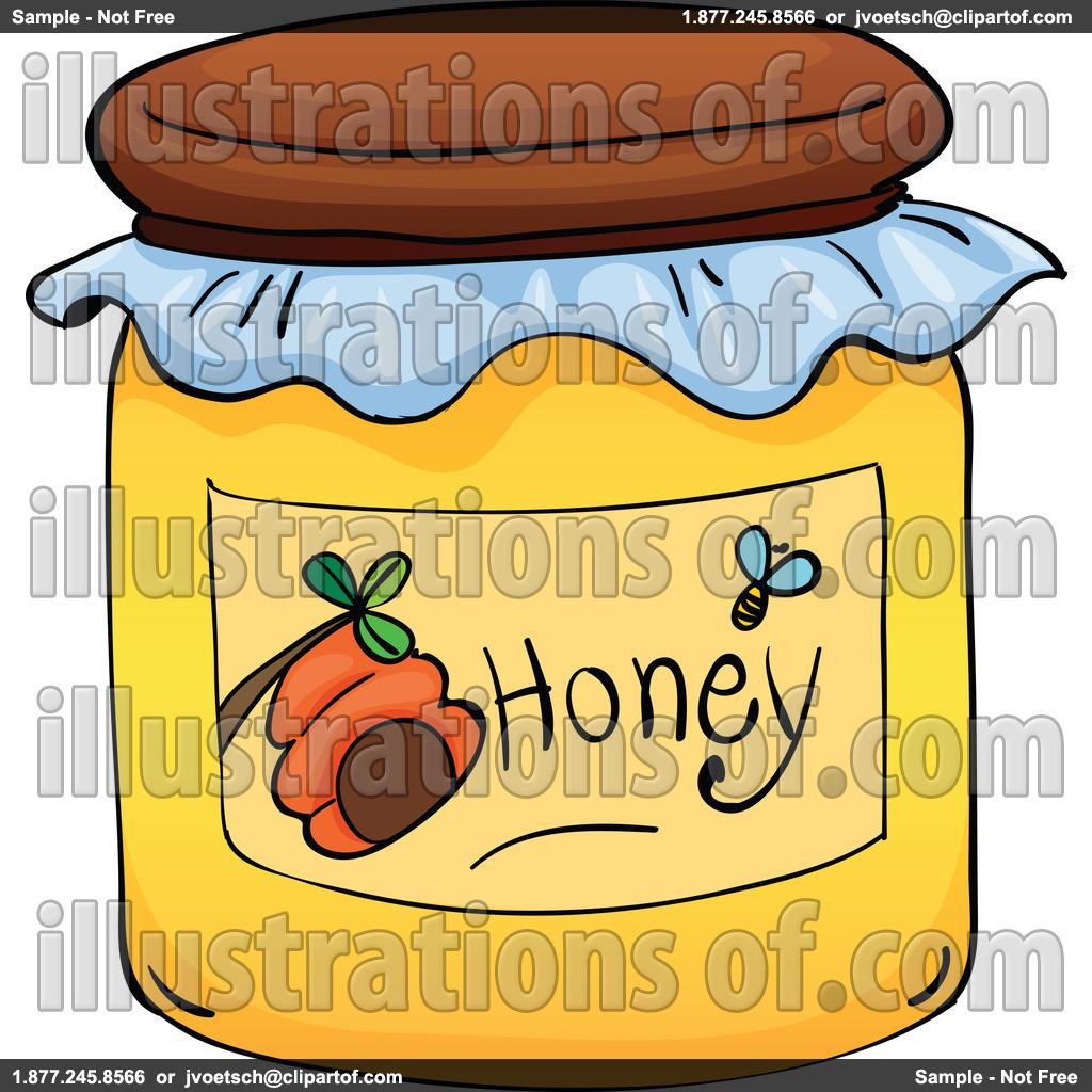 clipart honey - photo #42
