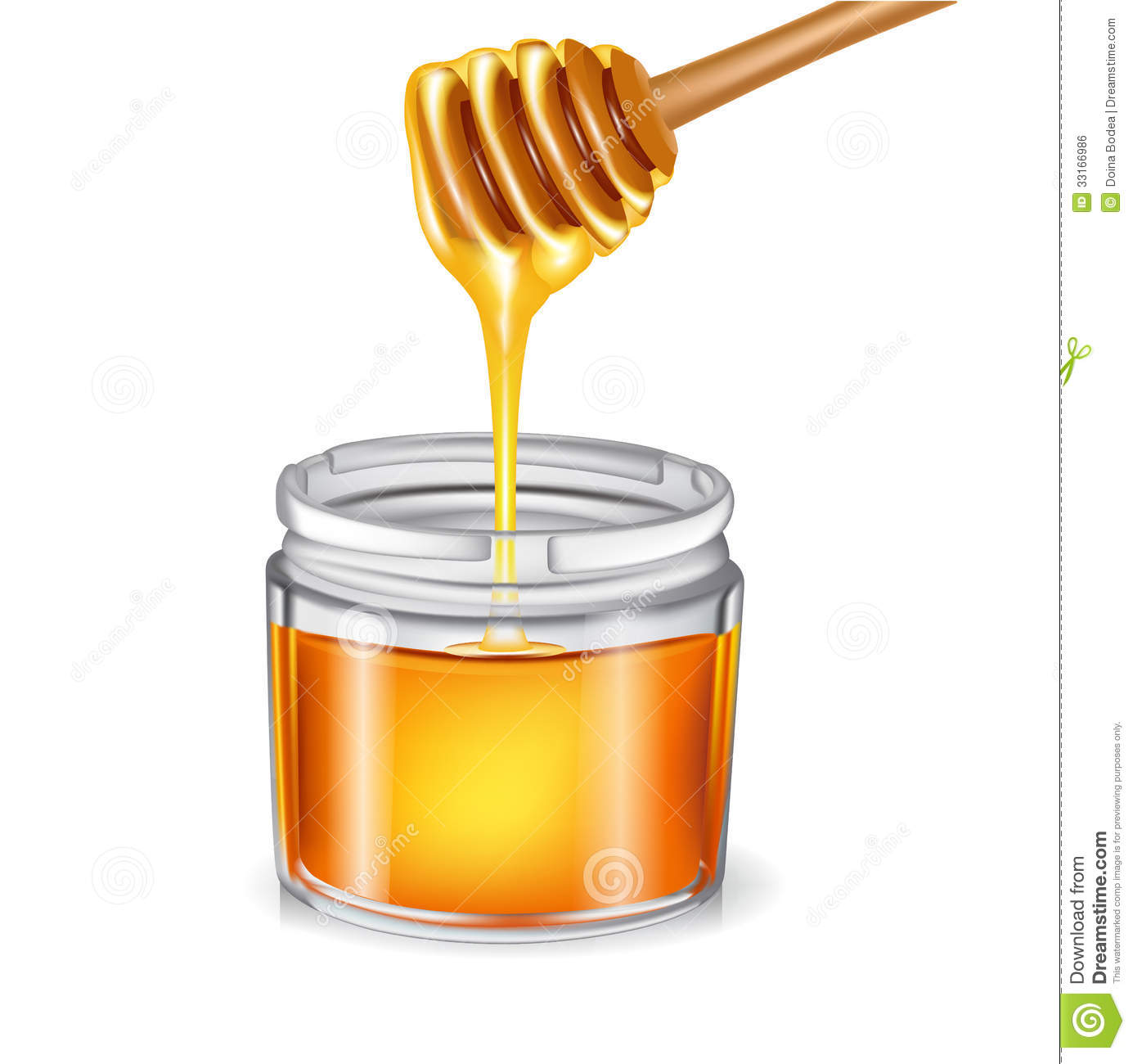 honey-clipart-honey-dipper-pouring-jar-isolated-33166986.jpg