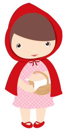 little red riding hood clipart panda free clipart images rh clipartpanda com little red riding hood clip art free little red riding hood clipart black and white