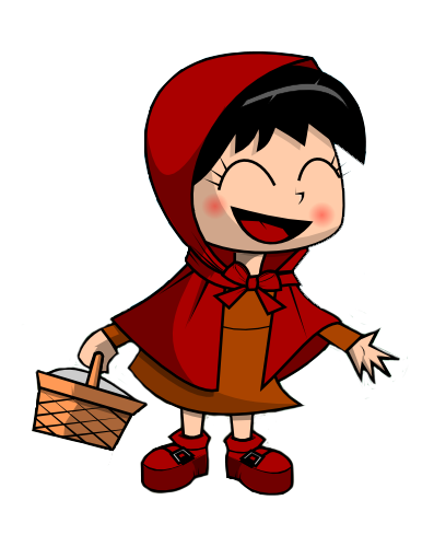 red riding hood clip art clipart panda free clipart images rh clipartpanda com little red riding hood clipart pictures little red riding hood clipart pictures