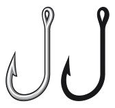 cute fishing hook clipart clipart panda free clipart images rh clipartpanda com fishing hook clipart black and white