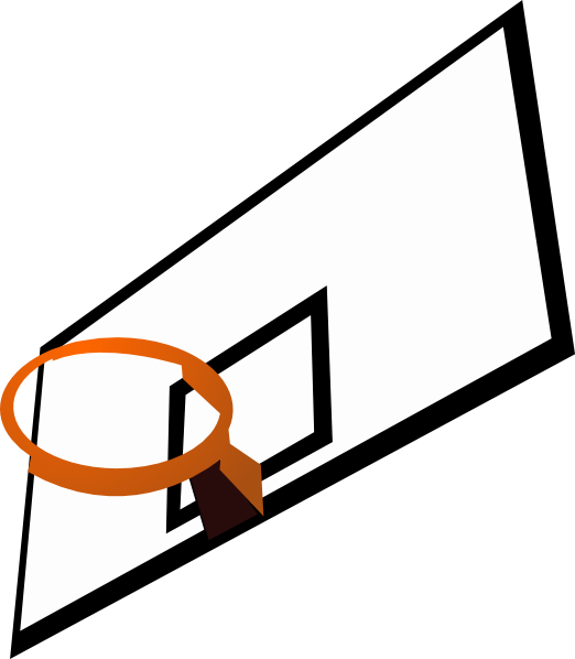 basketball hoop clipart clipart panda free clipart images basketball hoop clip art with three point basketball hoop clip art with three point