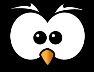 owl eyes outline clipart rh worldartsme com Owl Clip Art Black and White Simple Owl Clip Art