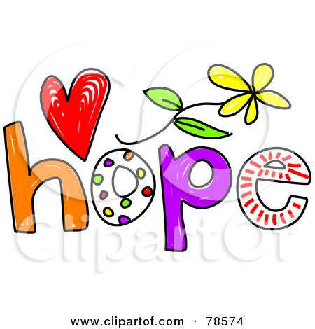 Hope Clip Art Free | Clipart Panda - Free Clipart Images