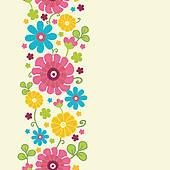 Horizontal Flower Border Clip Art | Clipart Panda - Free ...