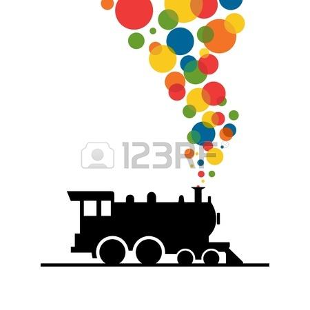 ... Train Tracks | Clipart Panda - Free Clipart Images Horizontal Train