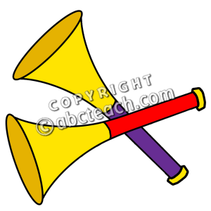 new year party horn clipart clipart panda free clipart images clipart panda