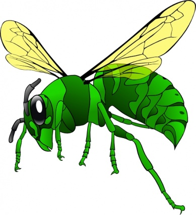 Hornet Clipart Free | Clipart Panda - Free Clipart Images