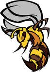 Hornet Clipart