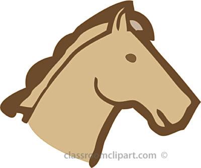 Clip Art Horse Head Clip Art arabian horse head clipart panda free images clip art