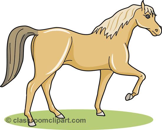 horse lovers clip art - photo #39