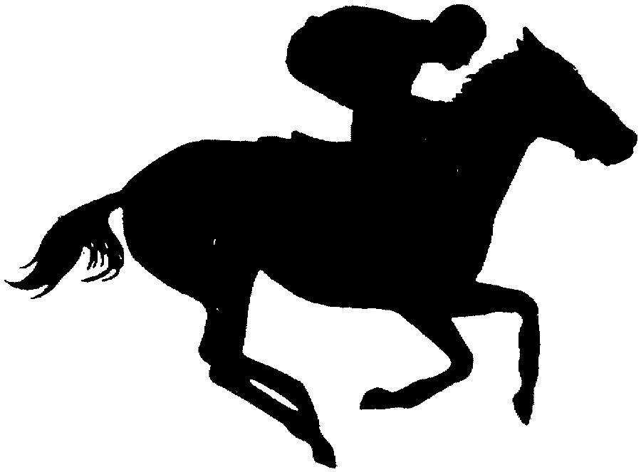 Clip Art Horse Racing Clip Art horse racing clipart panda free images