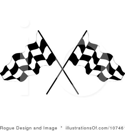 Horse racing track clip art - photo#27