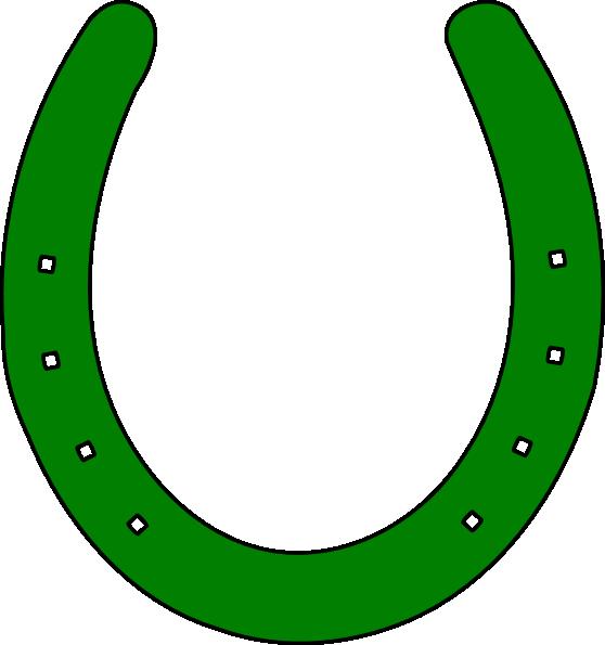 horseshoe clipart black and white xTg48exTA - White Wedding