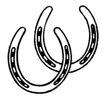 Horseshoe Game Clipart | Clipart Panda - Free Clipart Images
