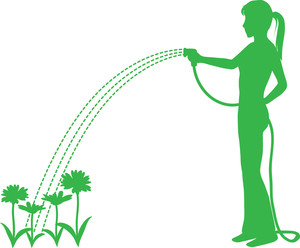 Watering Clipart Clipart Panda Free Clipart Images