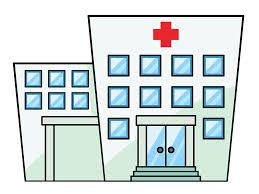 Health Hospital Clip Art