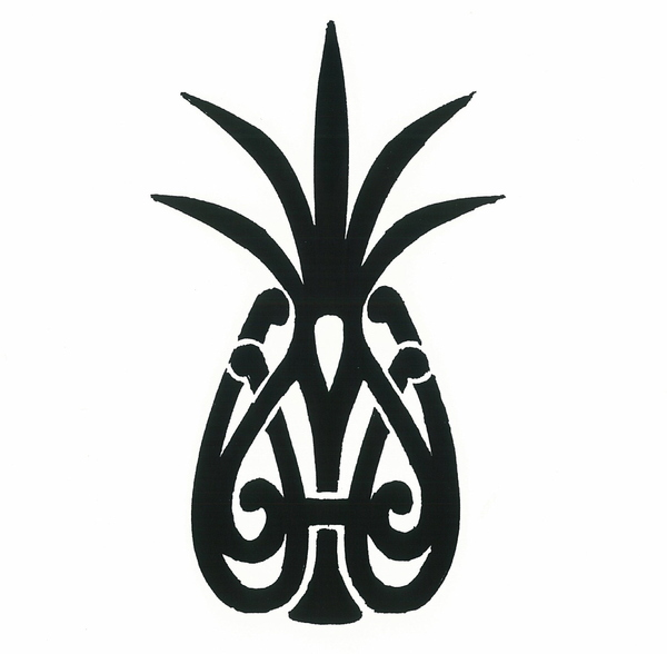 Hospitality Pineapple Logo | Clipart Panda - Free Clipart Images