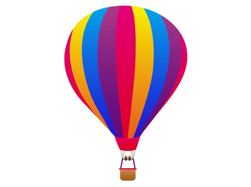 Hot Air Balloon Basket | Clipart Panda - Free Clipart Images